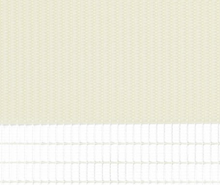 Doppelrollo fat line rohweiß 019-19 50,0cm x 60,0cm