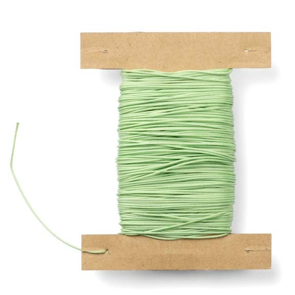 Faltstore Seil Hellgrün