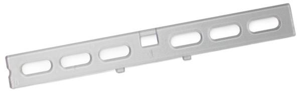 Lamellenhalter 127 mm