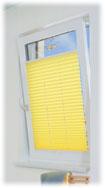 Badezimmer Sichtschutz Plissee